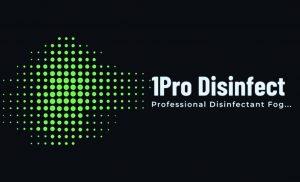1Pro Disinfect